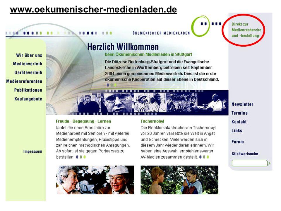 www.oekumenischer-medienladen.de
