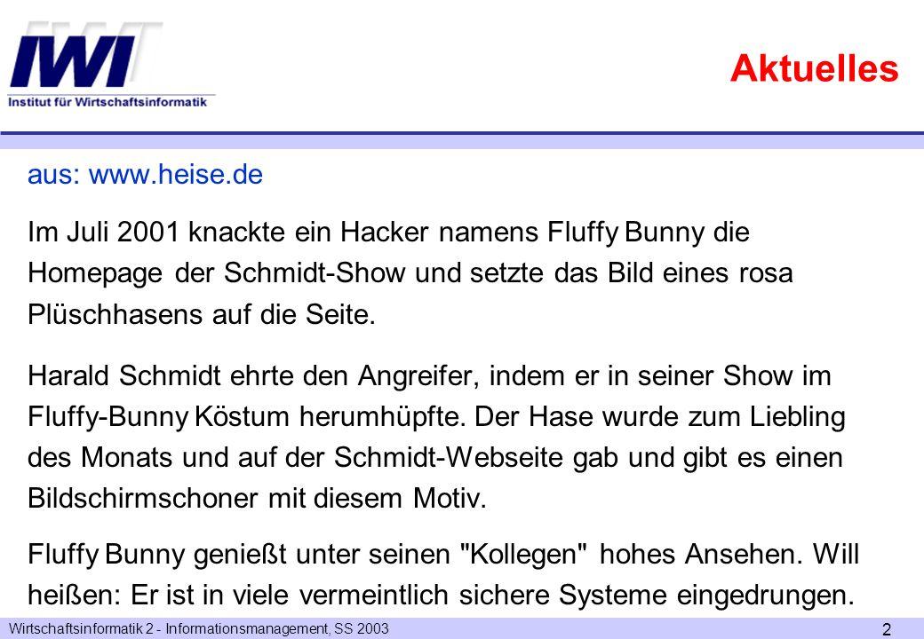 Aktuelles aus: www.heise.de