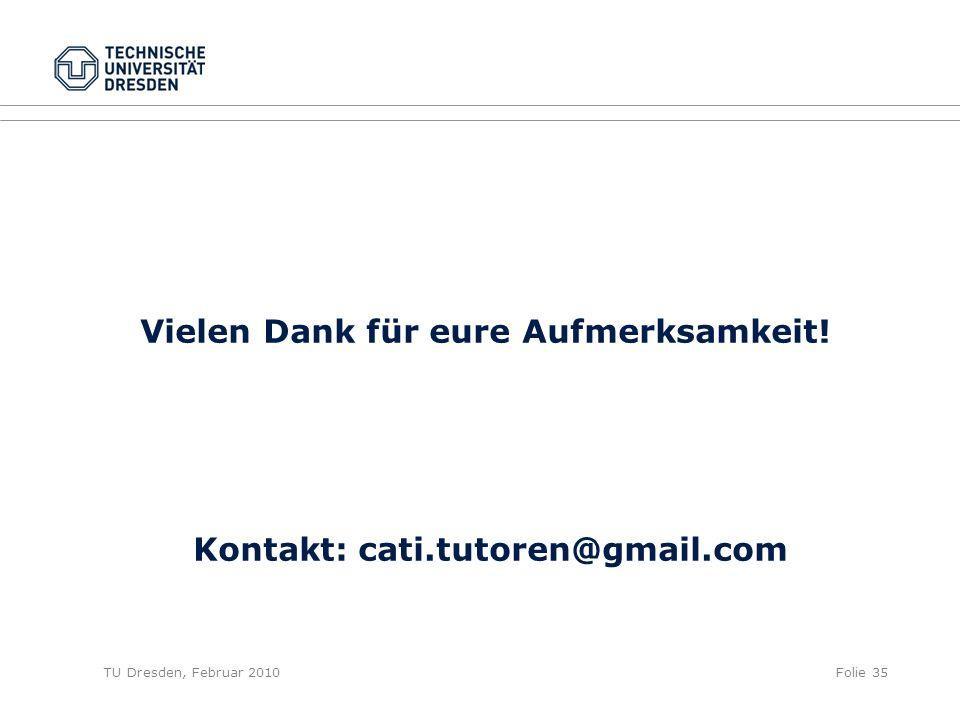 Kontakt: cati.tutoren@gmail.com
