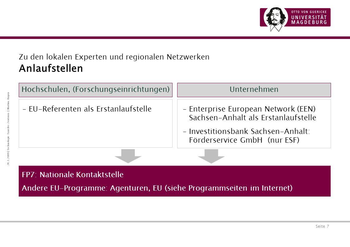 Hochschulen, (Forschungseinrichtungen)