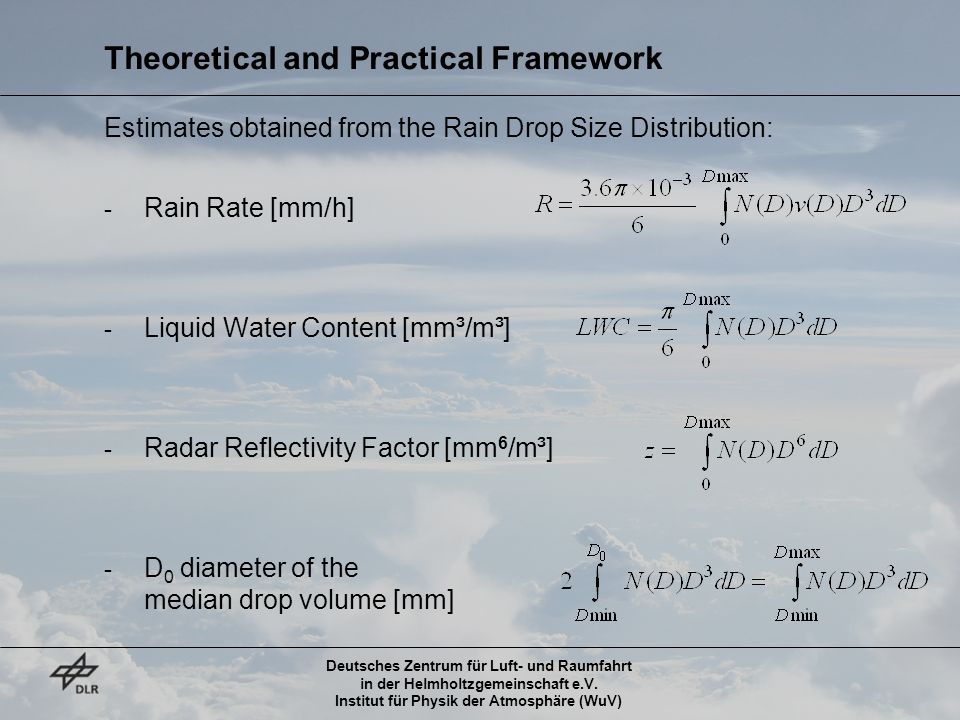 Theoretical and Practical Framework