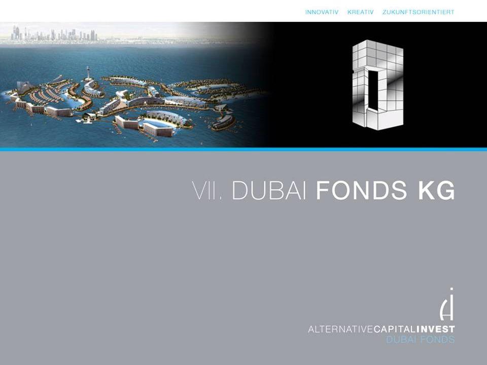 VI. Dubai Fonds KG Eckersdorf 21. November 2007
