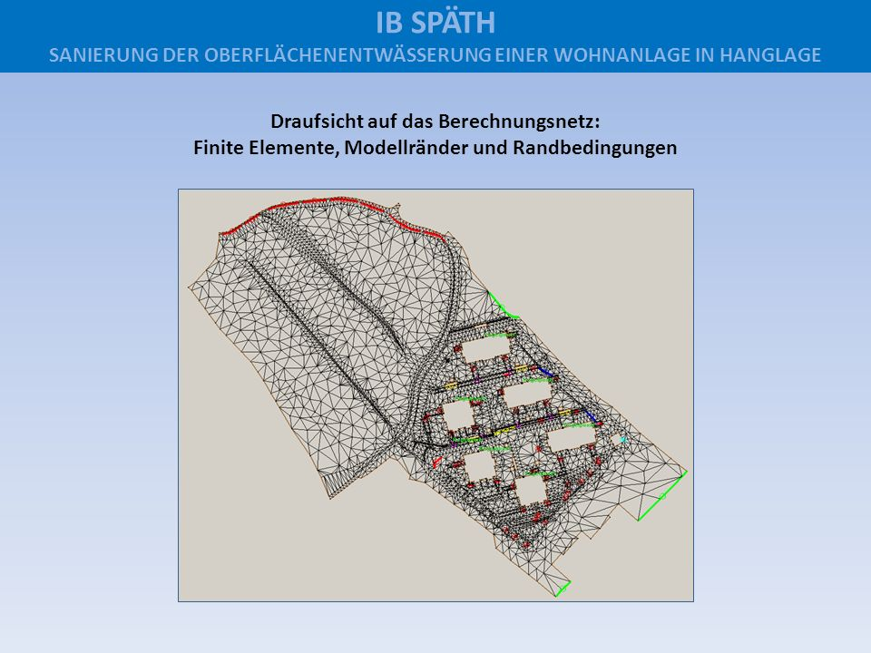 Ib sp th projektvorstellung ppt video online herunterladen for Finite elemente in der baustatik