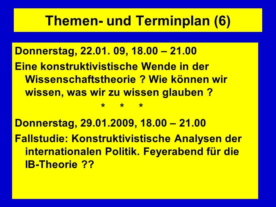 Themen- und Terminplan (6)