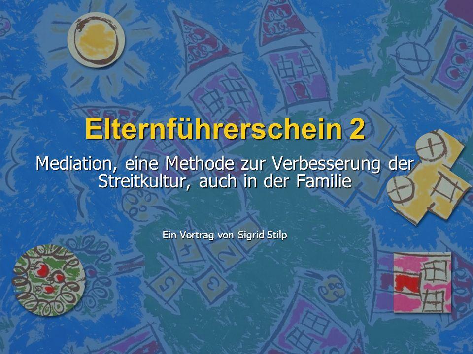 Ein Vortrag von Sigrid Stilp