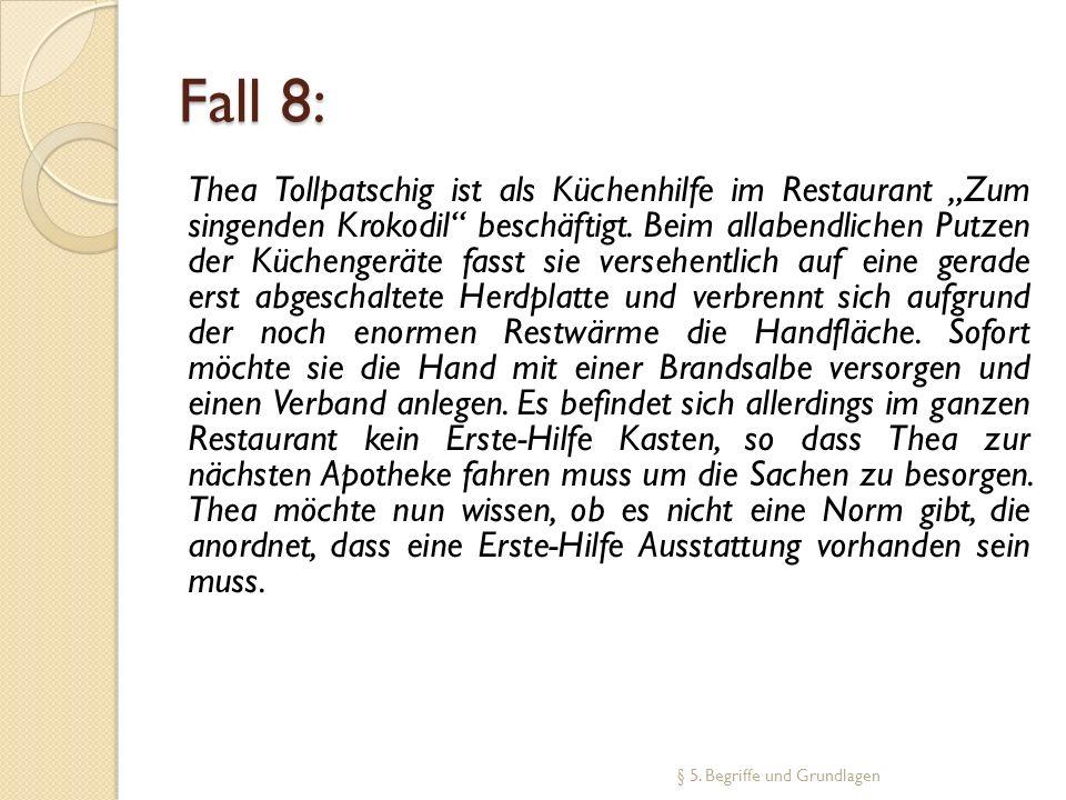 Fall 8: