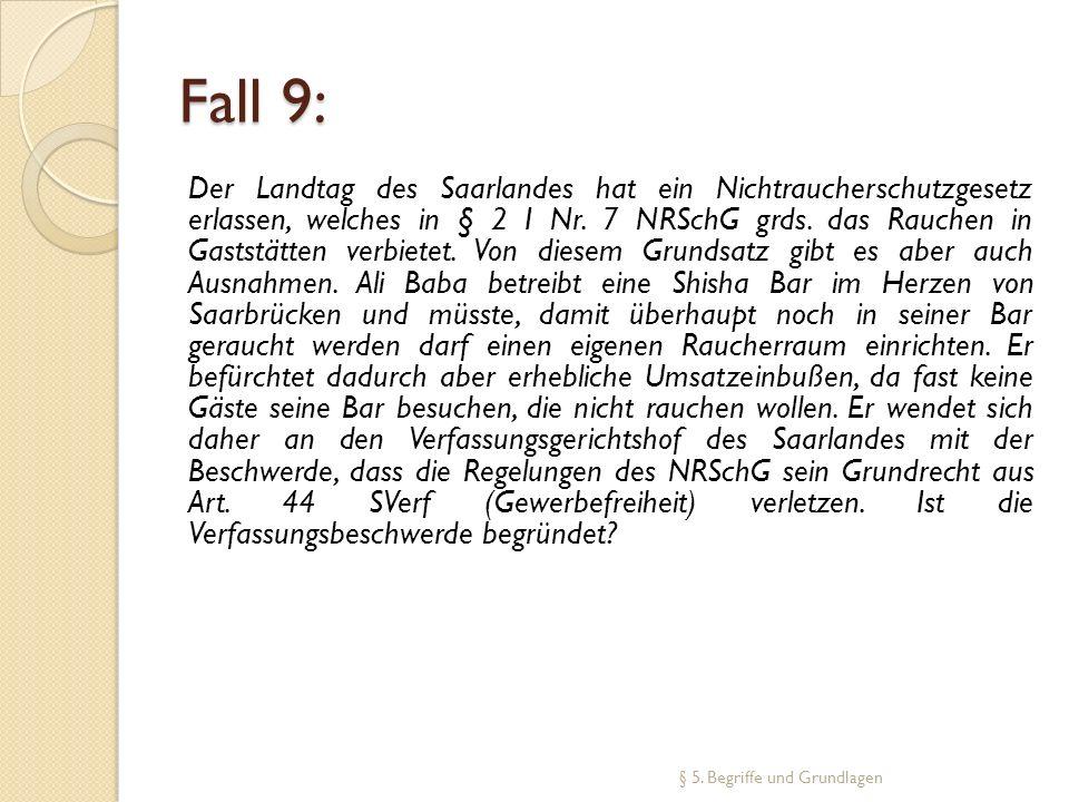 Fall 9: