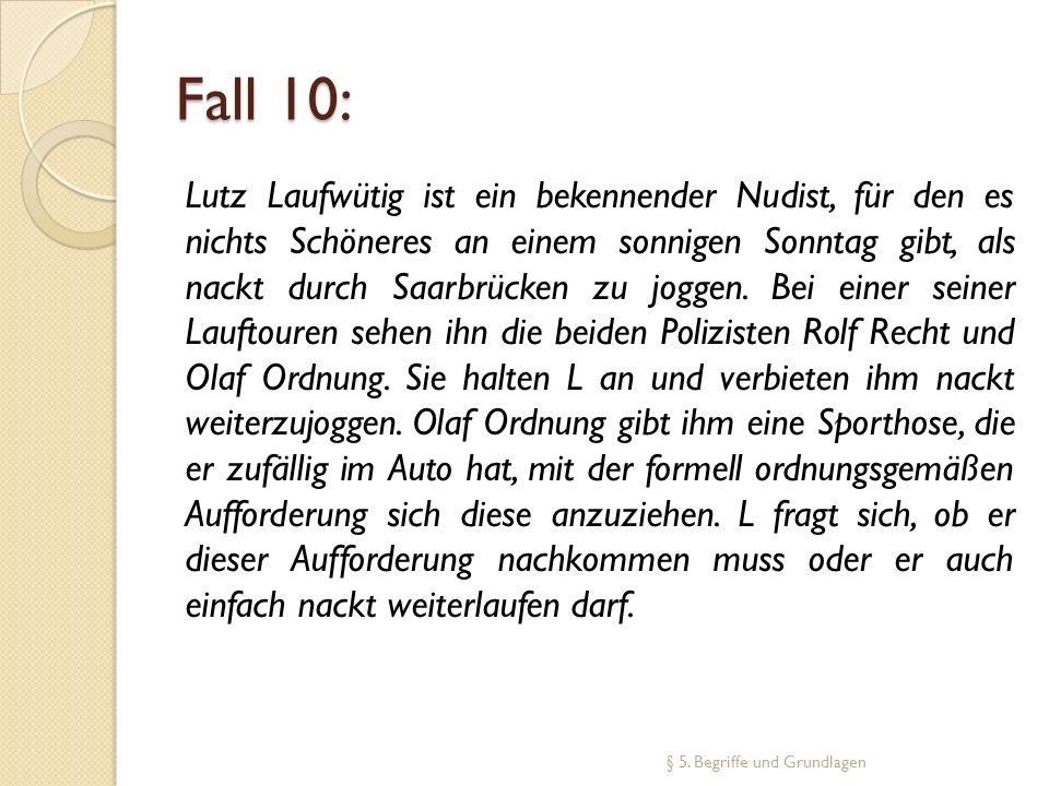 Fall 10: