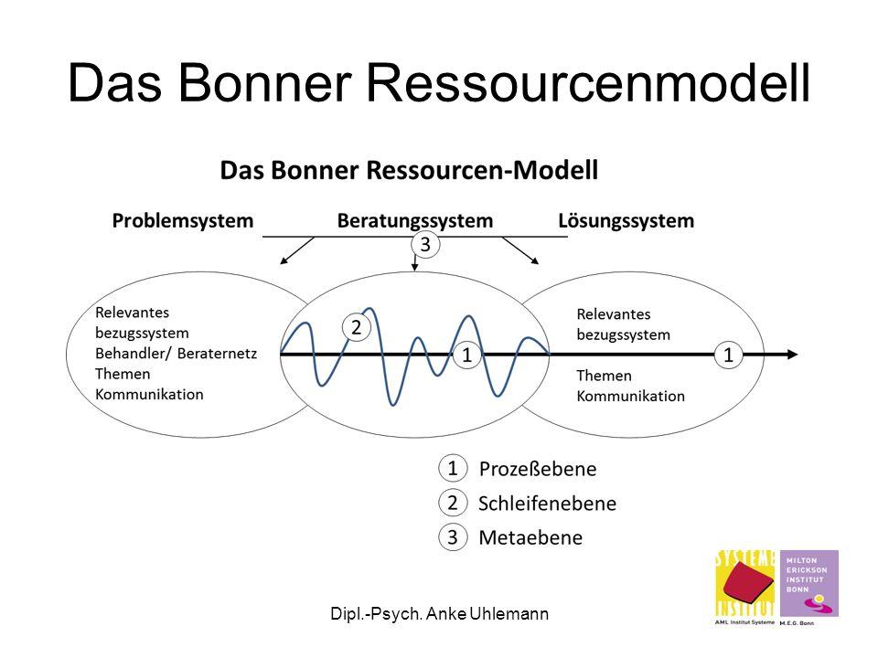 Das Bonner Ressourcenmodell