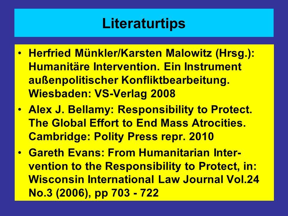 Literaturtips