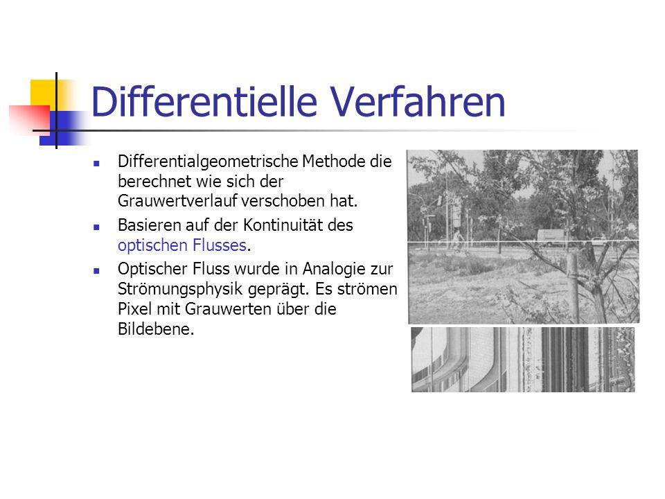 Differentielle Verfahren