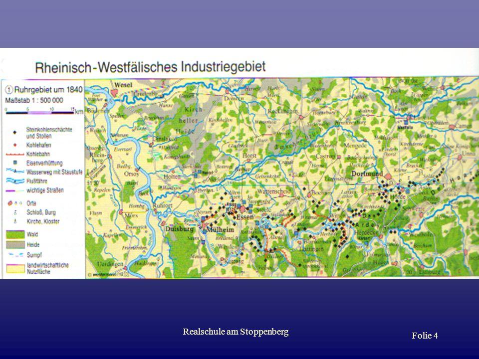 Realschule am Stoppenberg