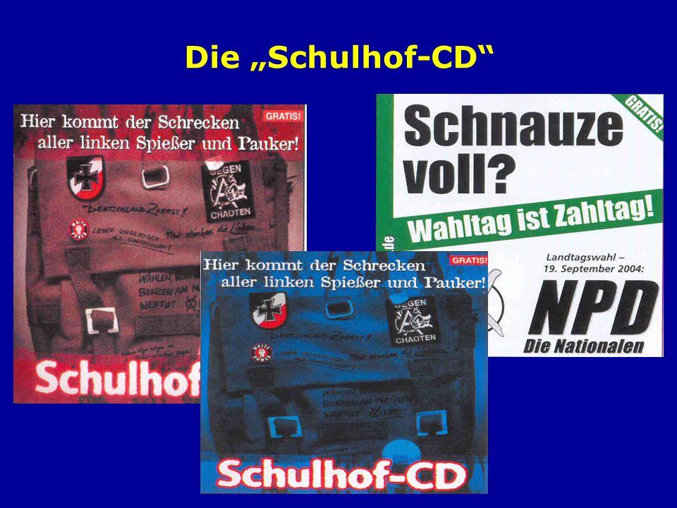 """Die """"Schulhof-CD"""
