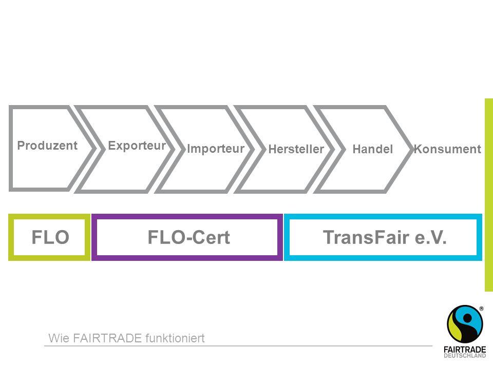 FLO FLO-Cert TransFair e.V.