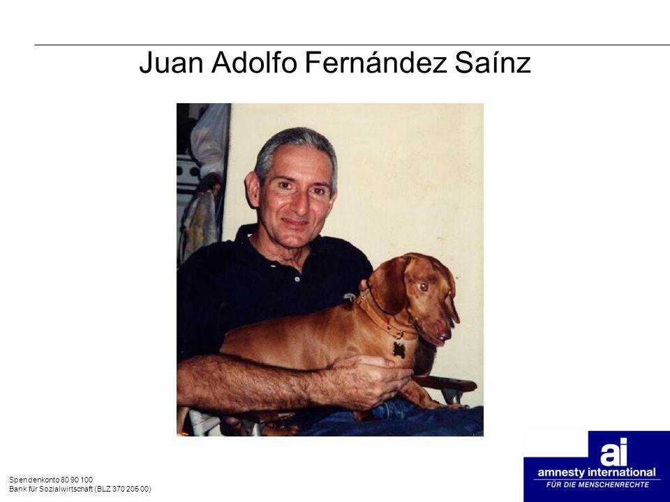 Juan Adolfo Fernández Saínz