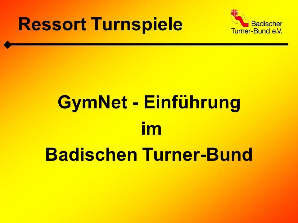 Badischen Turner-Bund
