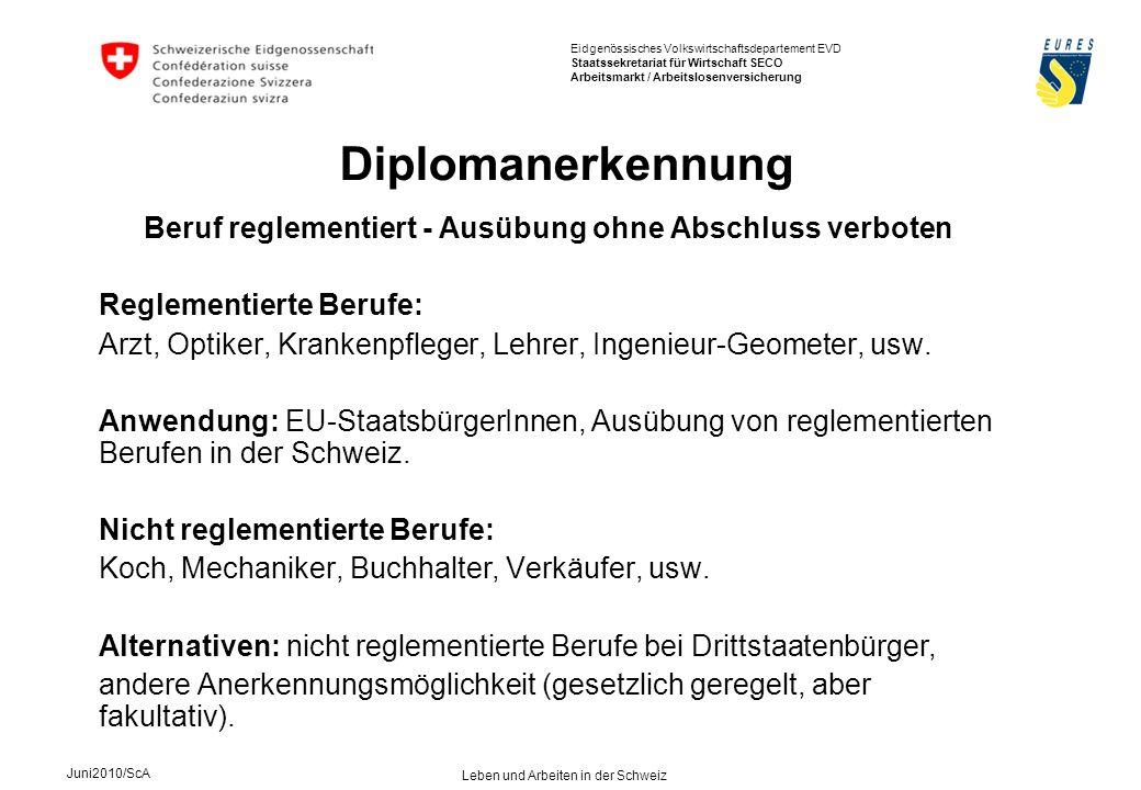 Die schweiz 1 land 26 kantone ppt herunterladen for Berufe in der schweiz