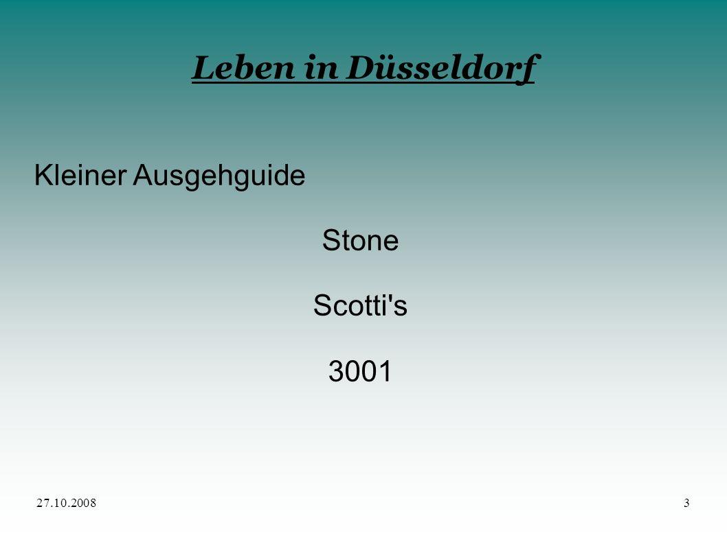 Kleiner Ausgehguide Stone Scotti s 3001