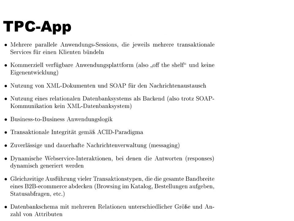 TPC-App