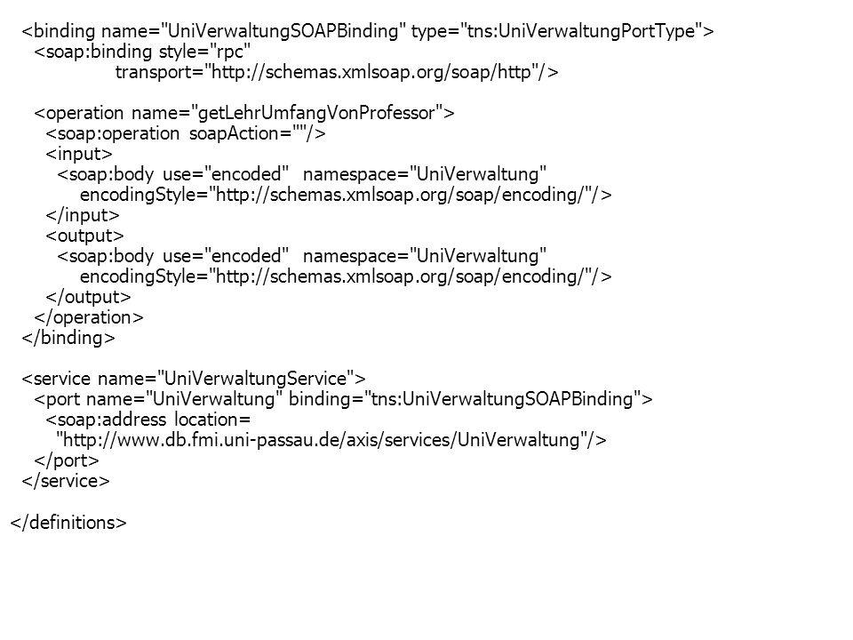 <binding name= UniVerwaltungSOAPBinding type= tns:UniVerwaltungPortType >