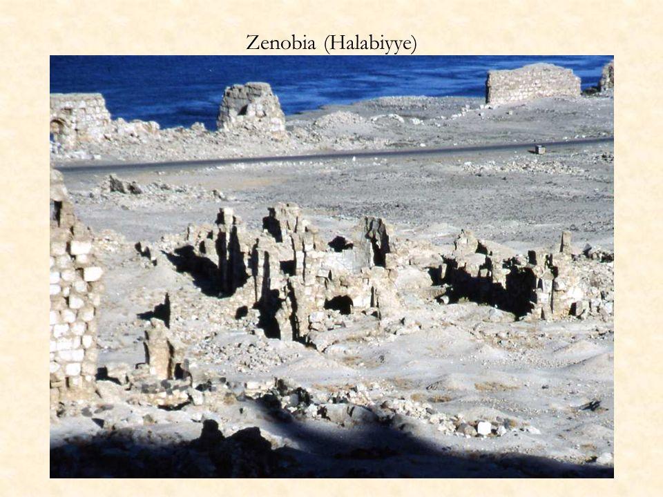 Zenobia (Halabiyye)