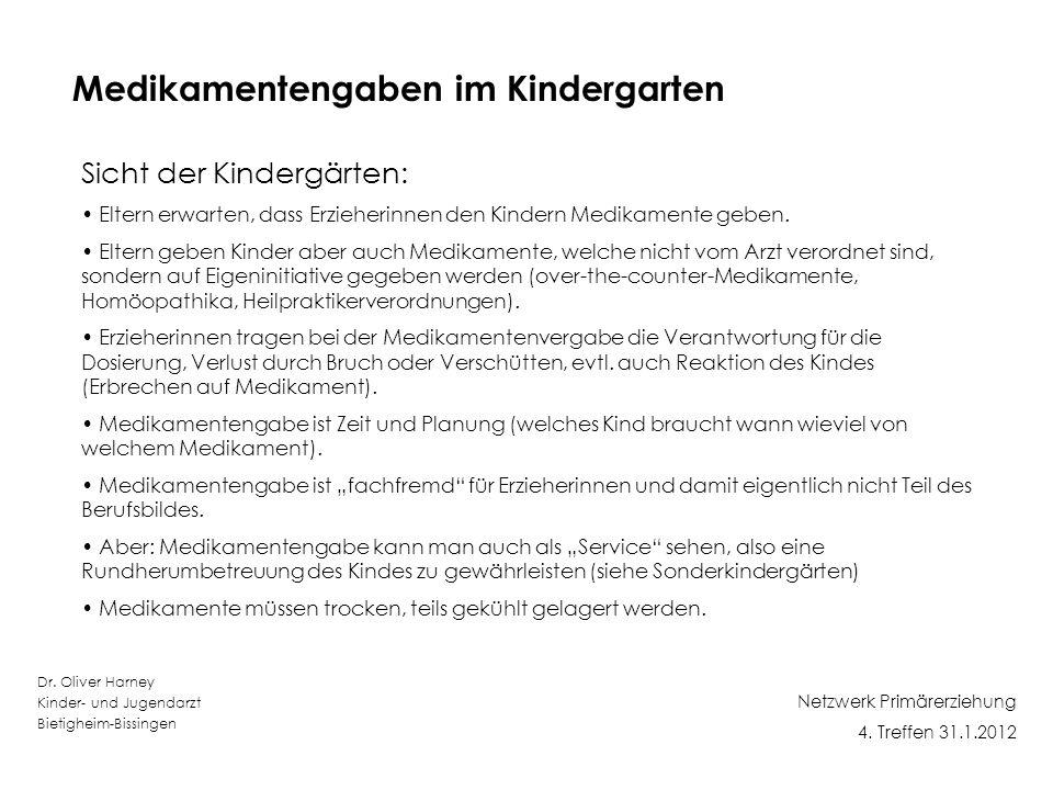 Dr. Oliver Harney Kinder- und Jugendarzt Bietigheim-Bissingen