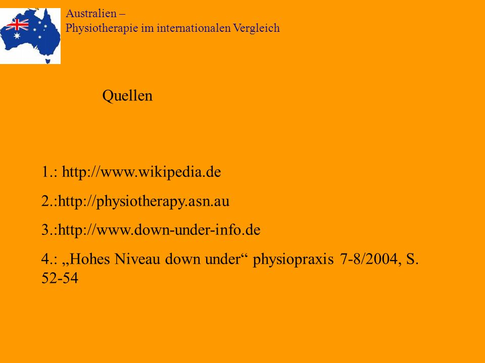 1.: http://www.wikipedia.de 2.:http://physiotherapy.asn.au