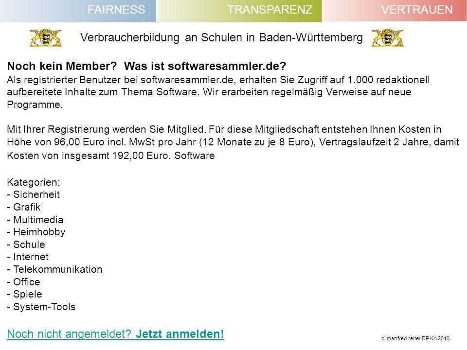 Noch kein Member Was ist softwaresammler.de