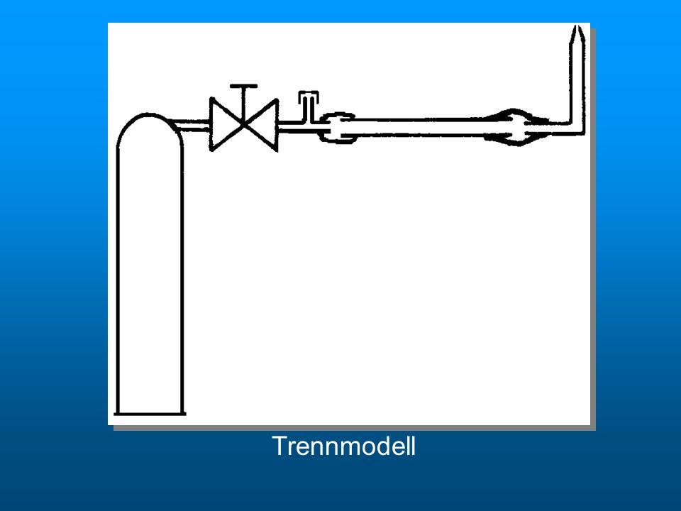 Trennmodell Trennmodell