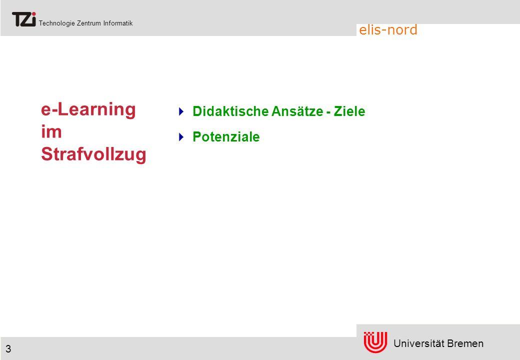 e-Learning im Strafvollzug