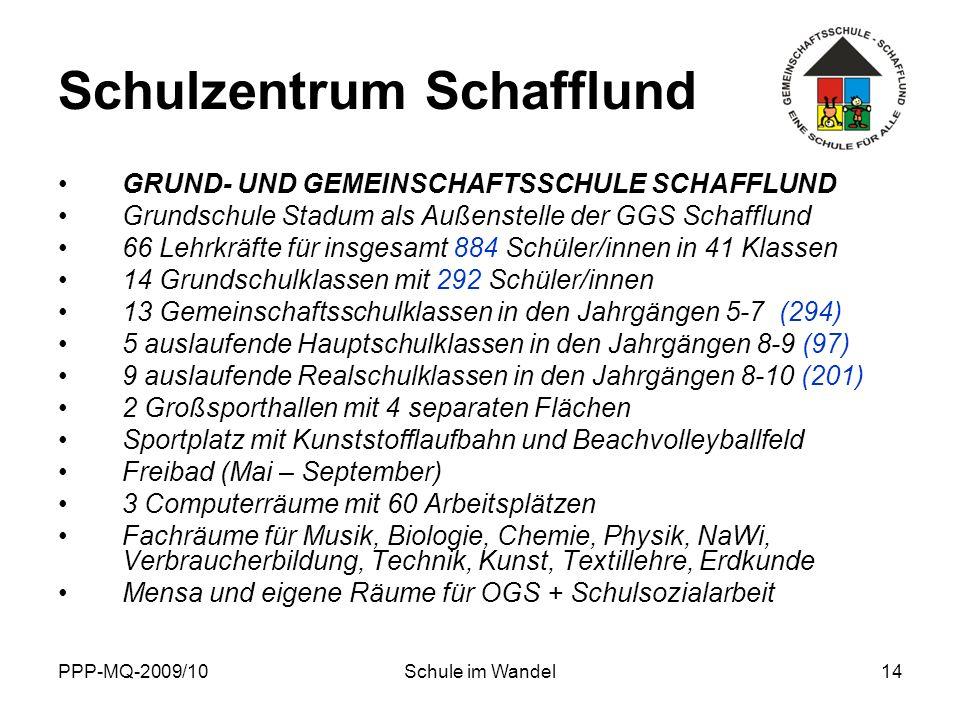 Schulzentrum Schafflund