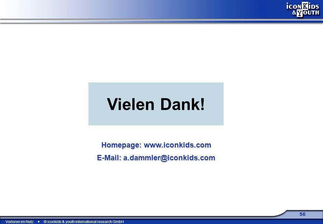 Homepage: www.iconkids.com E-Mail: a.dammler@iconkids.com