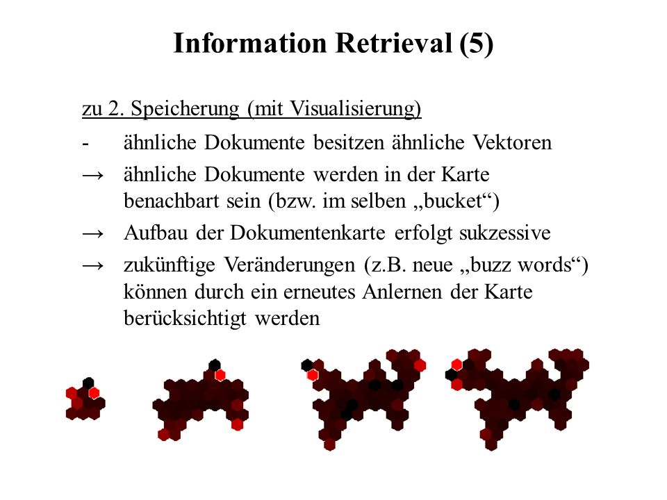 Information Retrieval (5)