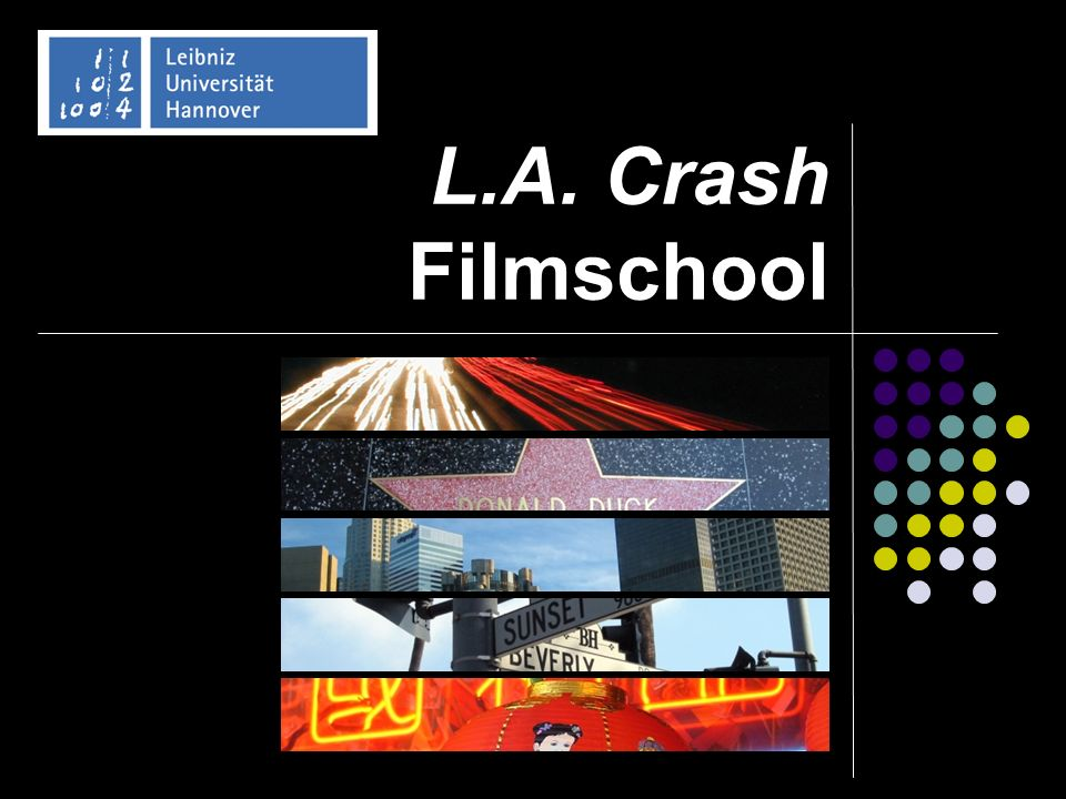 L.A. Crash Filmschool