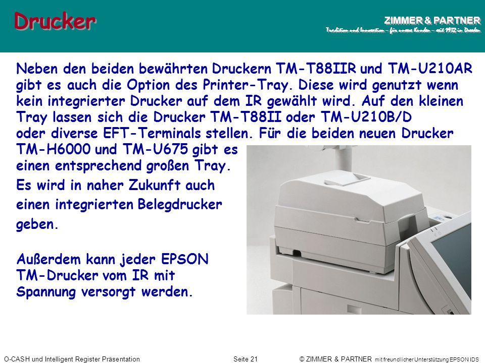 Drucker