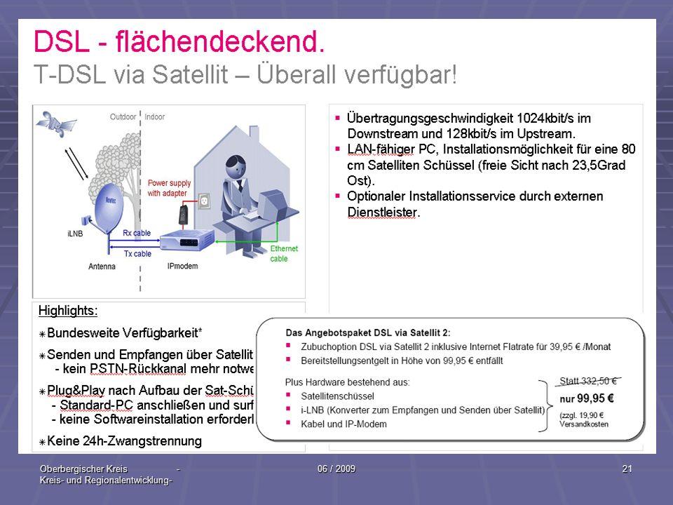 Oberbergischer Kreis - Kreis- und Regionalentwicklung-