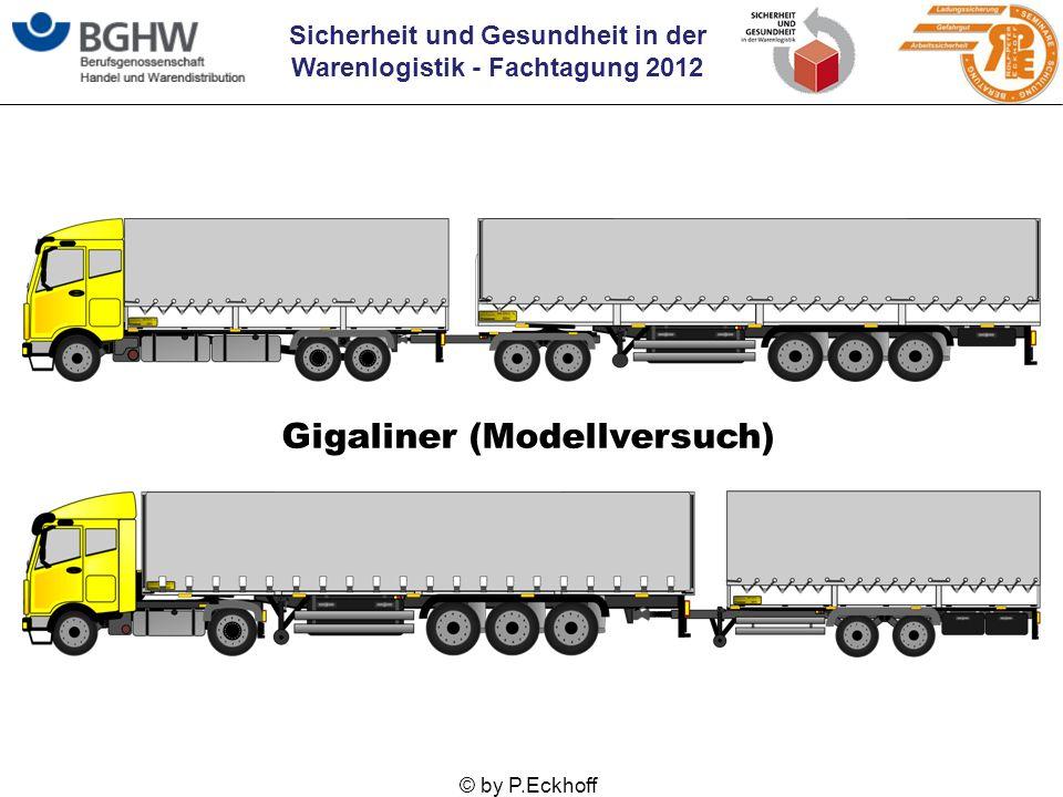 Gigaliner (Modellversuch)
