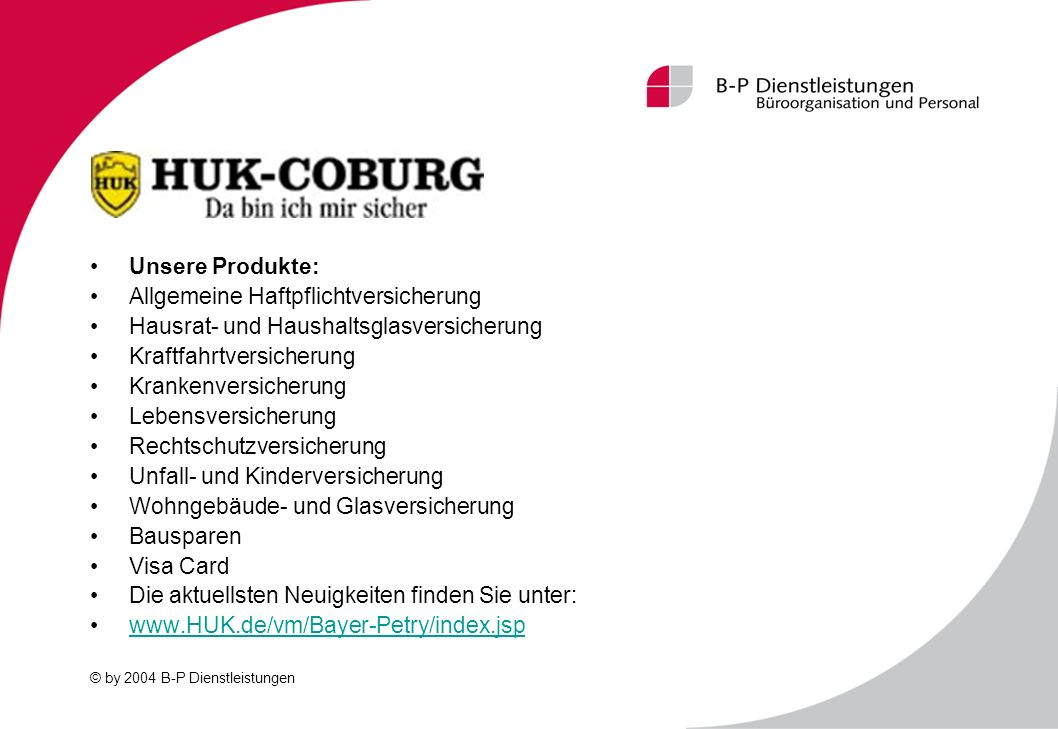 Huk coburg privathaftpflicht classic single
