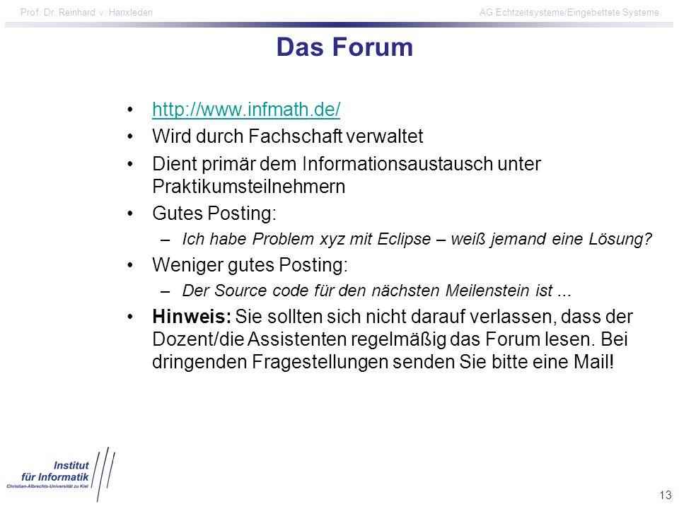 Das Forum http://www.infmath.de/ Wird durch Fachschaft verwaltet