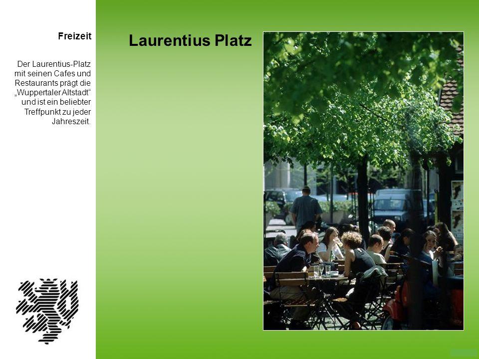 Laurentius Platz Freizeit Der Laurentius-Platz