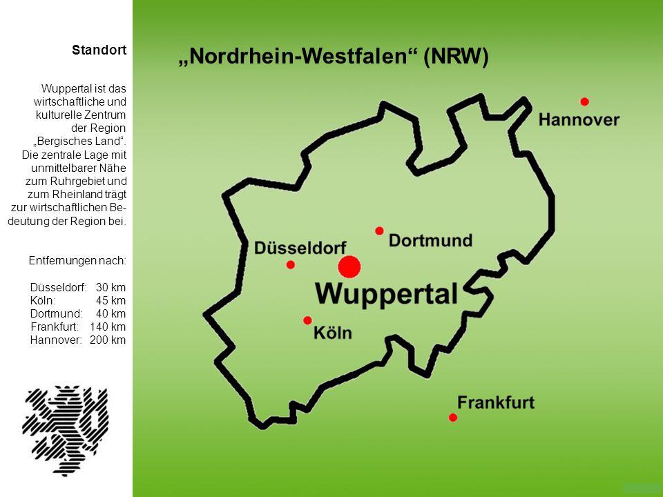 """""""Nordrhein-Westfalen (NRW)"""