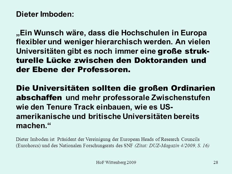 Dieter Imboden: