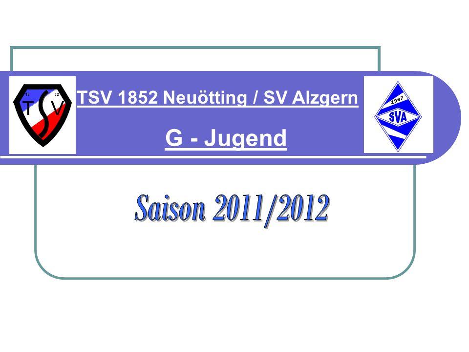 TSV 1852 Neuötting / SV Alzgern