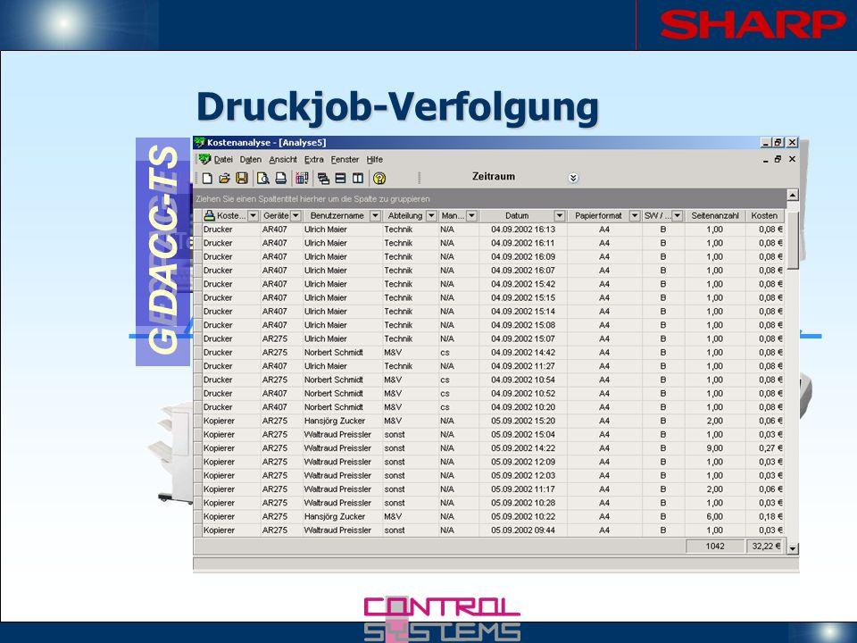 DACC-TS Terminal-Server
