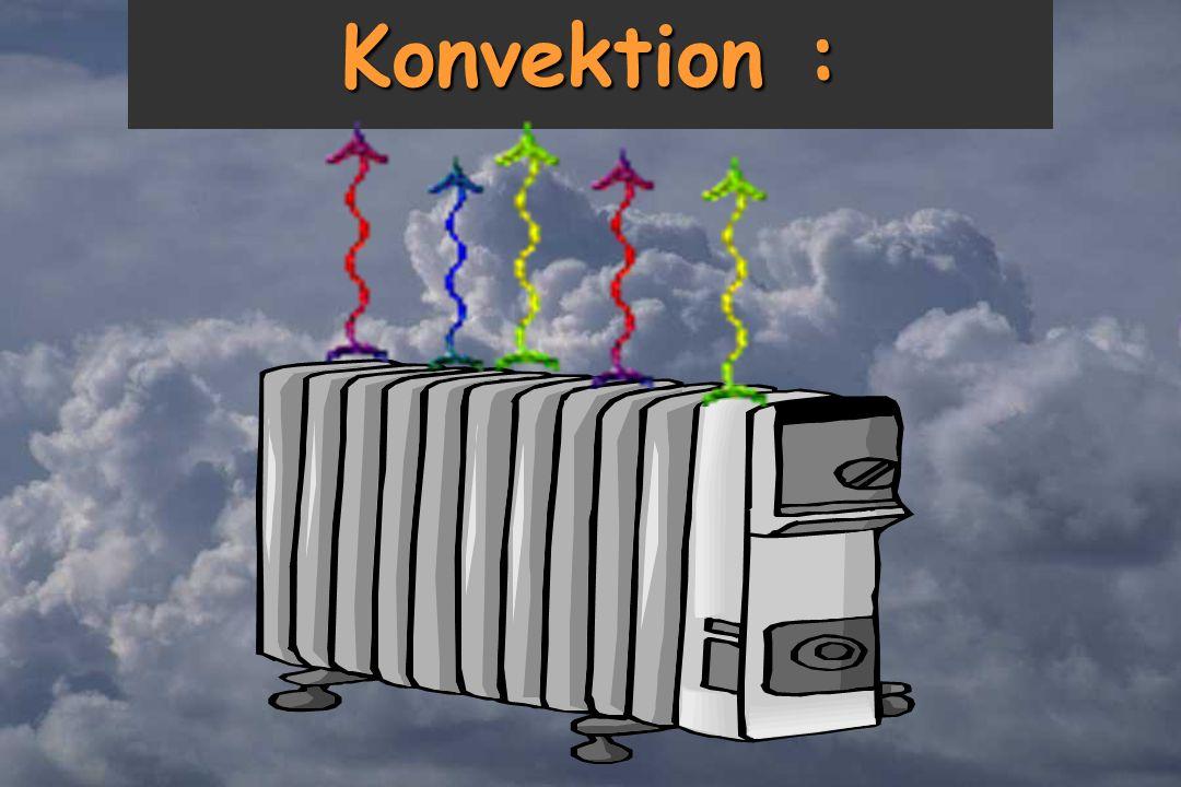 Konvektion :