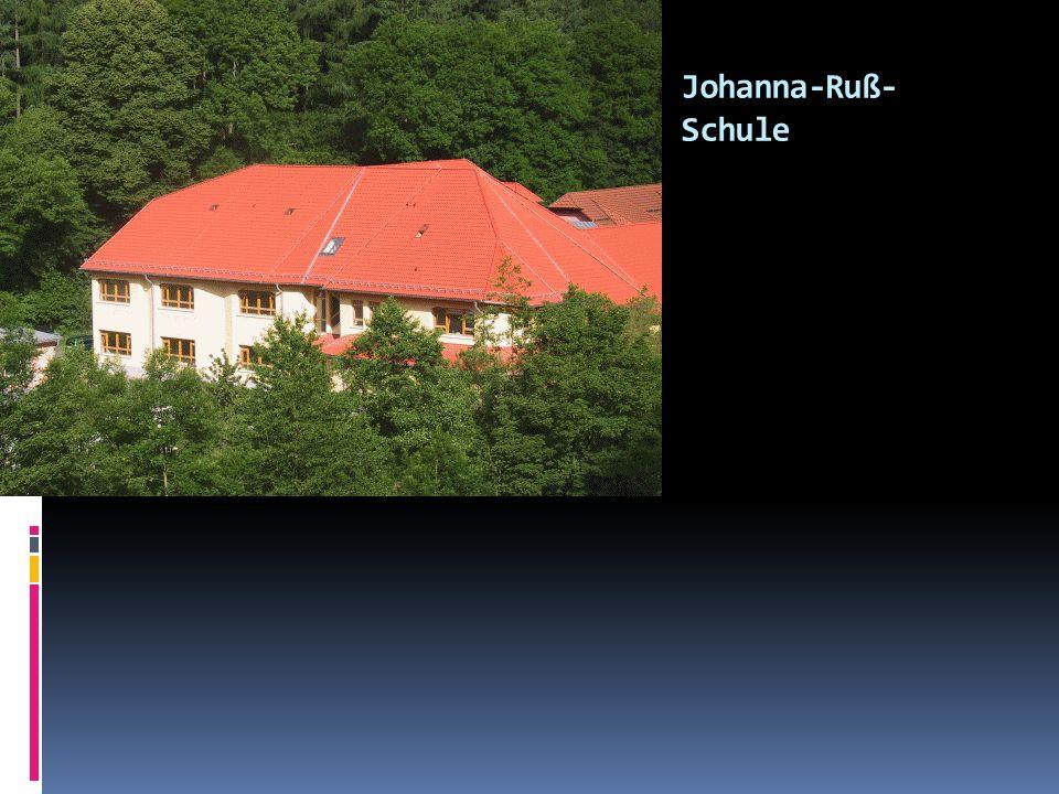 Johanna-Ruß-Schule