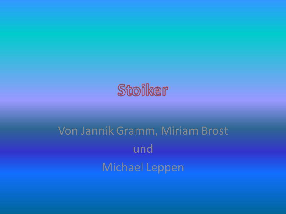 Von Jannik Gramm, Miriam Brost und Michael Leppen