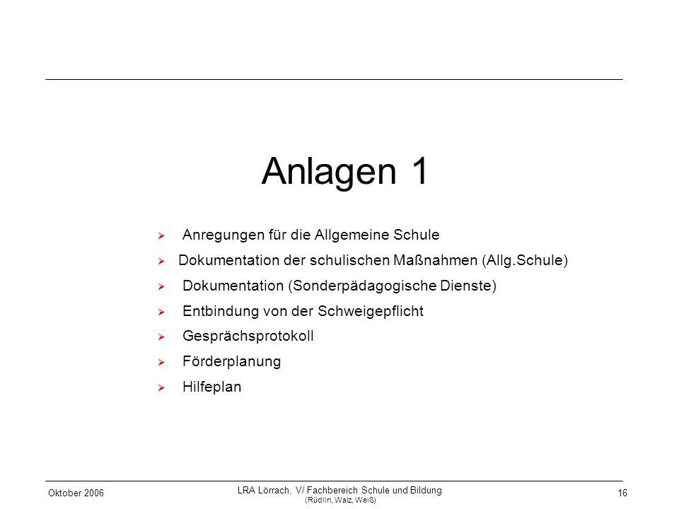 LRA Lörrach, V/ Fachbereich Schule und Bildung