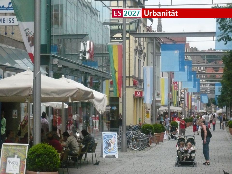 Titel Titel Urbanität Das virtuelle Rathaus