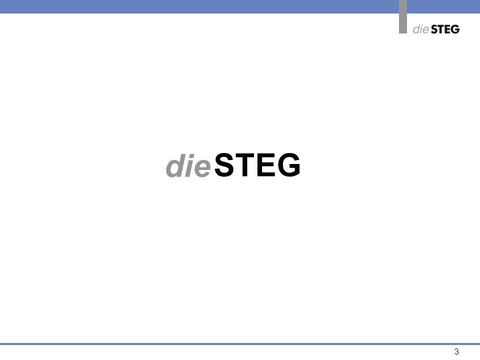 die STEG